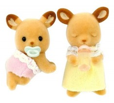 SF Deer Twins (Out of Stock)