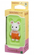 SF Marshmallow Baby Figure