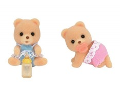 SF Bear Twins (Out of Stock)