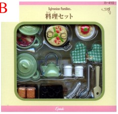 SF Cooking Accessories Set