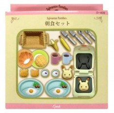 SF Breakfast Set (Out of Stock)