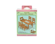 SF Dining Table Set